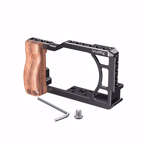 SmallRig 2422 CAGE FOR CANON G7X MARK III