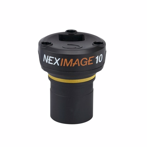Celestron NexImage 10MP kamera