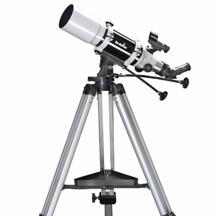 "Sky-Watcher Startravel-102 (AZ-3) 4"" Achromatic Refractor Telesocpe"